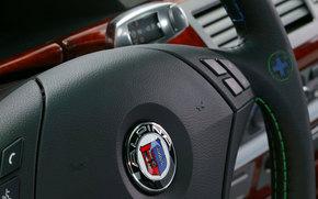 BMW, Serie 7, Auto, macchinario, auto