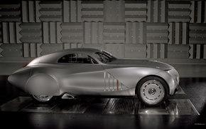 BMW, Concept Coupe, auto, Machines, Cars
