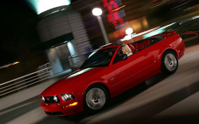 Ford, Mustang, auto, Machines, Cars