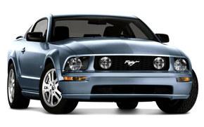 Ford, Mustang, Samochd, maszyny, samochody