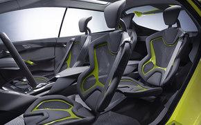 Ford, прототип, авто, машины, автомобили
