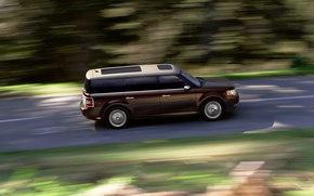 Ford, 原型, 汽车, 机械, 汽车