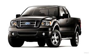 Ford, F-150, авто, машины, автомобили