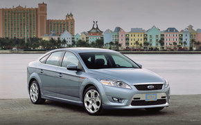 Ford, Mondeo, auto, Machines, Cars