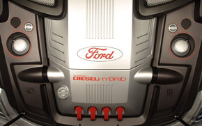 Ford, Reflex, авто, машины, автомобили