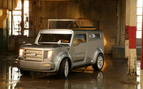 フォード, SYNus, カー, 機械, カール