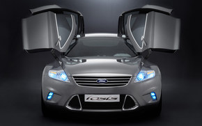 Ford, Iosis, auto, Machines, Cars