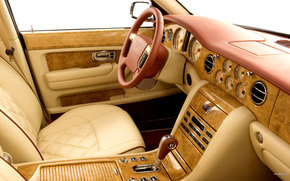 Bentley, Arnage, 汽车, 机械, 汽车