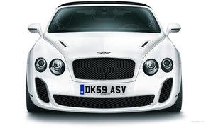 Bentley, Continental, 汽车, 机械, 汽车