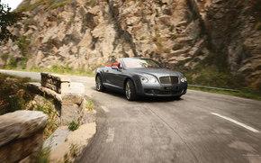 Bentley, Kontinental, Auto, Maschinen, Autos