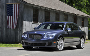 Bentley, Continental, auto, Machines, Cars
