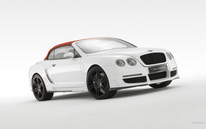 Bentley, Continental, авто, машины, автомобили