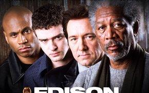 Edison, Edison, film, film