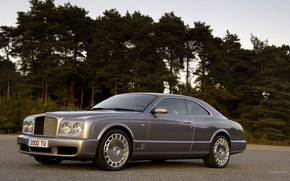Bentley, Brooklands, auto, Machines, Cars
