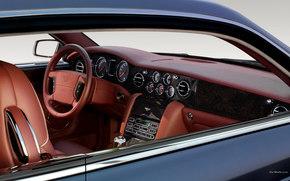 Bentley, Brooklands, auto, Machines, Cars
