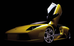 Lamborghini, Countach, auto, Machines, Cars
