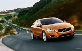 Volvo, S60, Auto, macchinario, auto