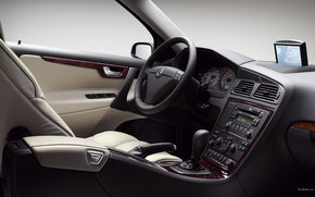 Volvo, S60, auto, Machines, Cars