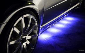 Volvo, S80, авто, машины, автомобили