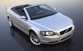 Volvo, C70, авто, машины, автомобили