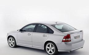 Volvo, S40, авто, машины, автомобили