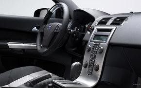 Volvo, C30, авто, машины, автомобили