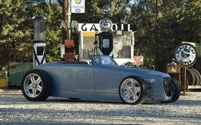 Volvo, Caresto, Samochd, maszyny, samochody