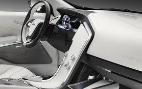 Volvo, XC60, Auto, macchinario, auto