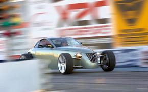Volvo, T6 Roadster, авто, машины, автомобили