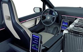 Volkswagen, Golf 3D, auto, Machines, Cars