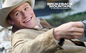 Brokeback Mountain, Brokeback Mountain, film, movies