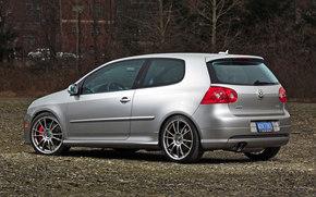 Volkswagen, Golf 3D, Auto, macchinario, auto