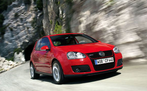 Volkswagen, Golf, auto, Machines, Cars