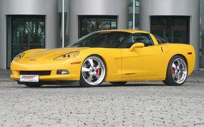 Chevrolet, Korvette, Auto, Maschinen, Autos