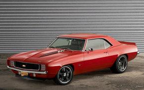Chevrolet, Camaro, auto, Machines, Cars