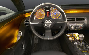 Chevrolet, Camaro, Auto, macchinario, auto