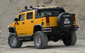 Hummer, H2, Auto, macchinario, auto