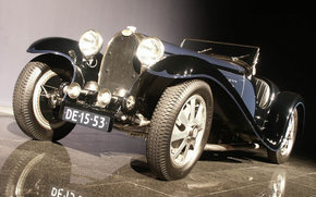 BUGATTI, Classics, Auto, Maschinen, Autos