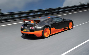 Bugatti, Veyron, Coche, Maquinaria, coches