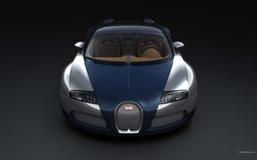 Bugatti, Veyron, auto, Machines, Cars