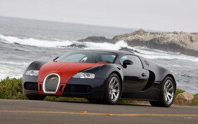 Bugatti, Veyron, Main, maini, masini