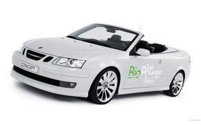 Saab, 9-5 Sport Combi, авто, машины, автомобили
