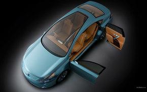 Nissan, Z, авто, машины, автомобили