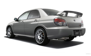 Subaru, Impreza, auto, Machines, Cars