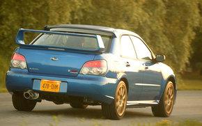 Subaru, Impreza, auto, Machines, Cars