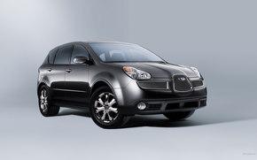 Subaru, B9 Tribeca, авто, машины, автомобили