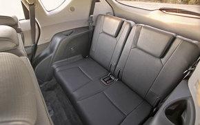 Subaru, B9 Tribeca, Auto, macchinario, auto