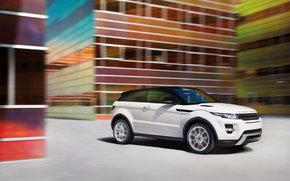 Land Rover, Range Rover, Auto, macchinario, auto