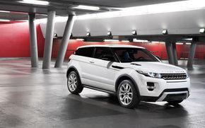 Land Rover, Range Rover, Main, maini, masini