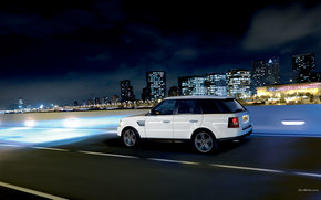 Land Rover, Range Rover, auto, Machines, Cars